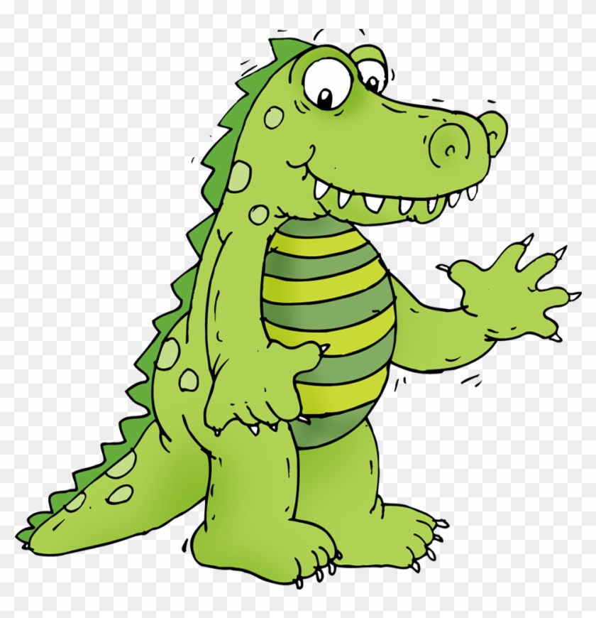 Alligator - Alligator Transparent Png #294244