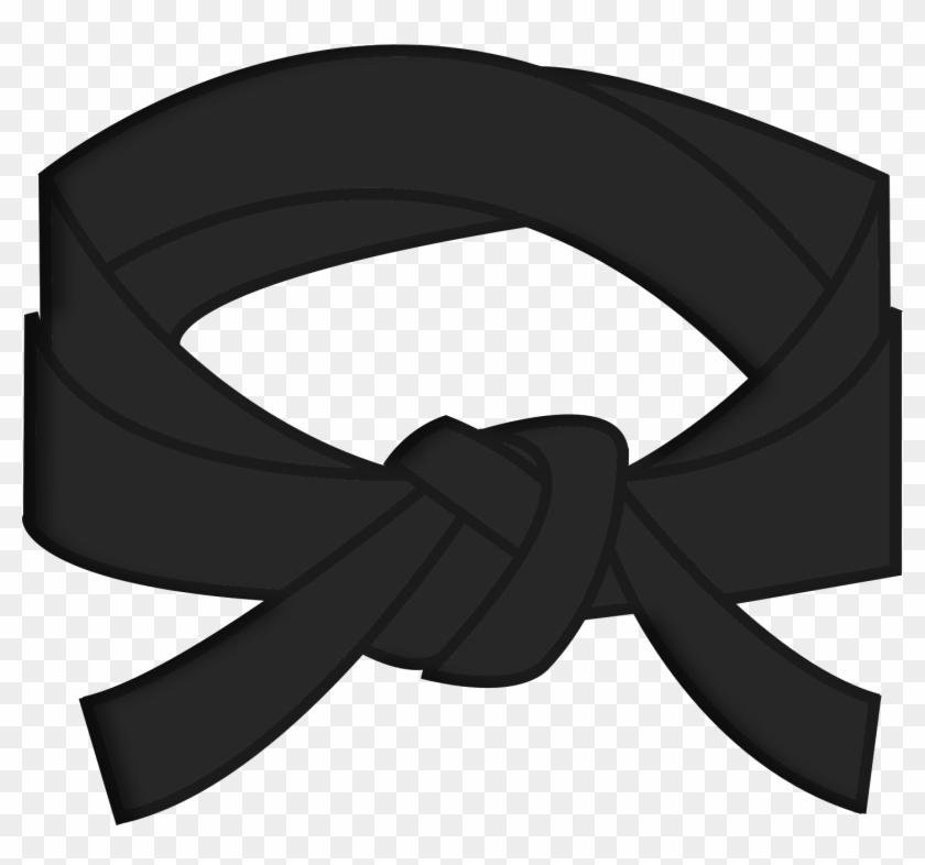 Karate Belt - Martial Arts Belt Png #294374