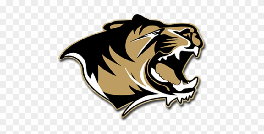 Bentonville Tigers Logos - Bentonville High School Tiger #294604