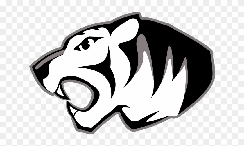 5 Других Резолуција - Nyíregyháza Tigers Logo #294658