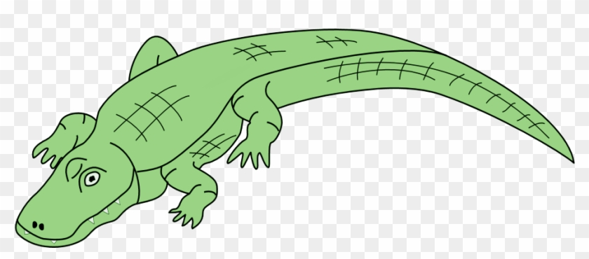 Crocodile Clip Art - Alligator Pie By Dennis Lee #294713