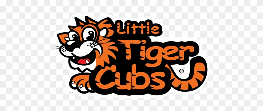 My - Little Tiger Cubs Uktc #294732