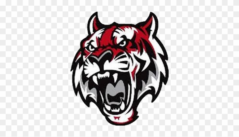 Fleetwood Tigers - Fleetwood High School Tiger #294739
