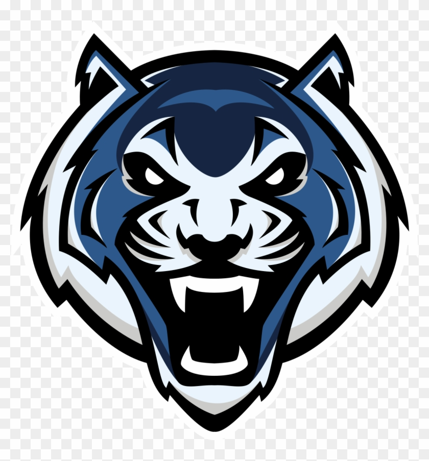 Blue Tigers, Sports Logos, Logo Inspiration, Vector - Lincoln University Mo Logo #294785