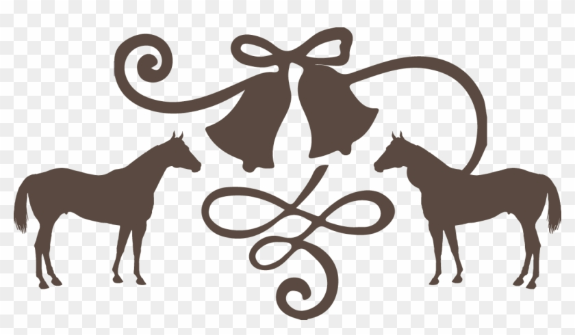 Western Wedding Bells - American Quarter Horse Association #294840