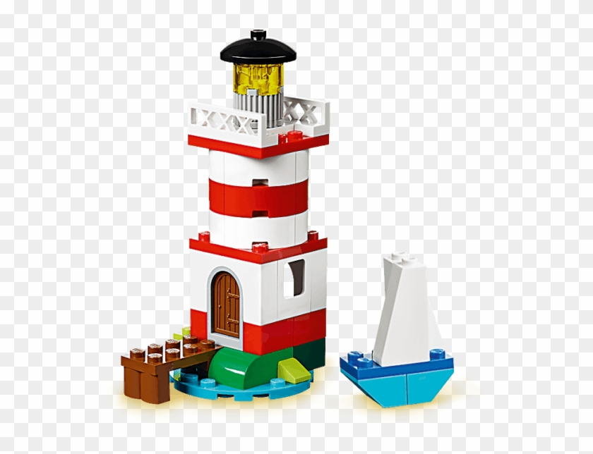 Lego Instructions For Multiple Things Lighthouse Penquins Lego