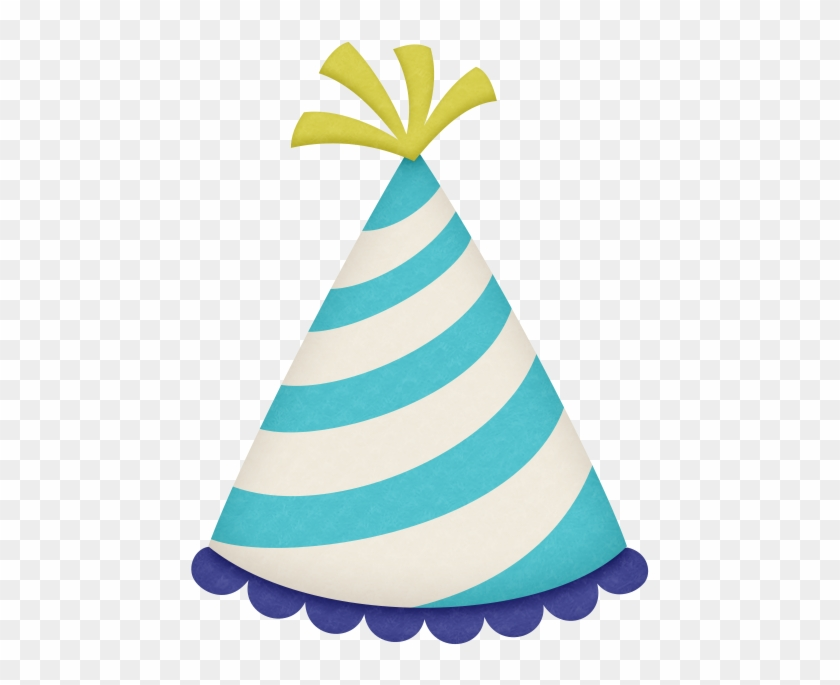 Clip Art - Birthday Boy Hat Png #295682