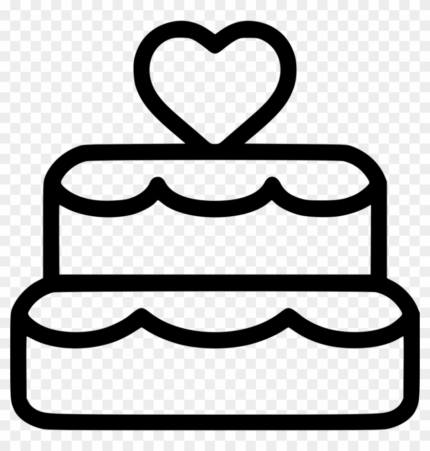 Wedding Cake Birthday Cake Computer Icons Muffin - Printable Props For Bridal Shower #295757