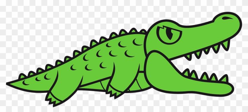 Crocodile #295794