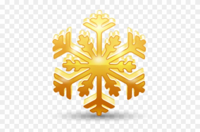 Snowflake Icon #296065