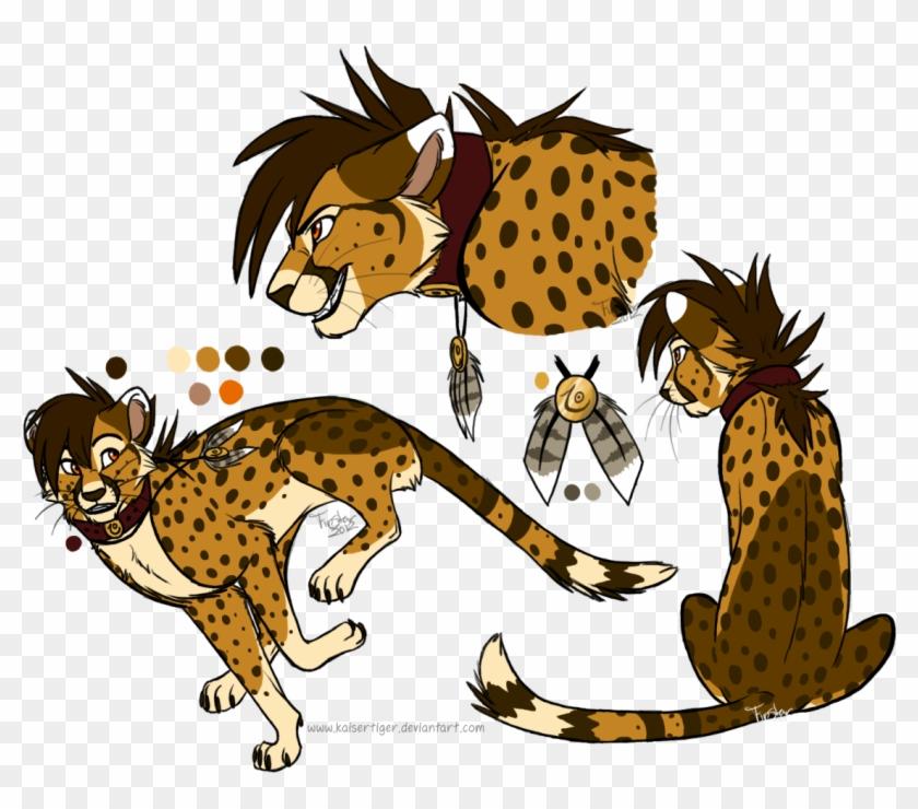Height=423]http - Cheetah Drawing Lion King #296569