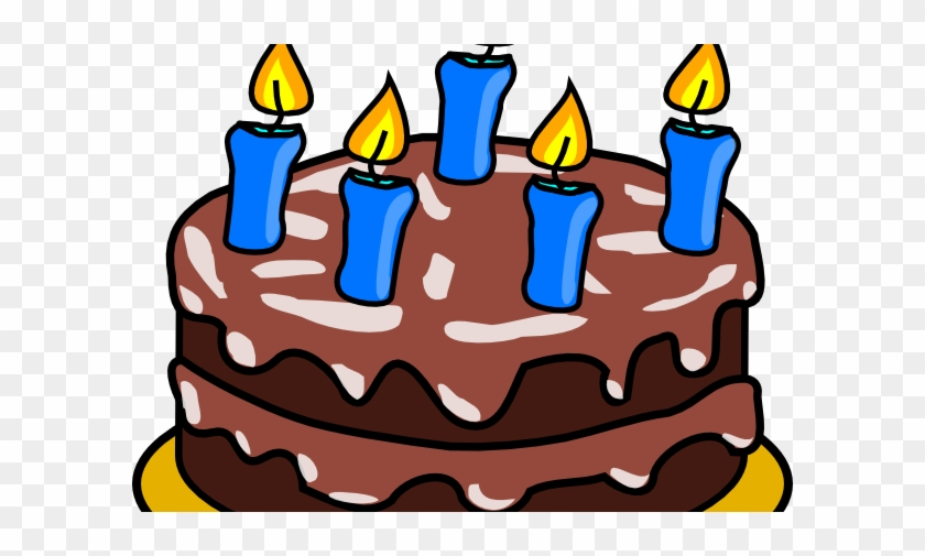 Pleasing 210 X 140 Chocolate Birthday Cake Clipart Free Transparent Png Funny Birthday Cards Online Fluifree Goldxyz