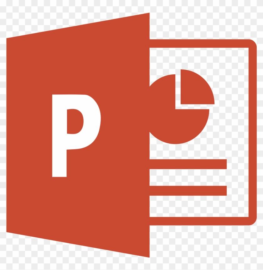 Ppt - Microsoft Powerpoint Logo #297416