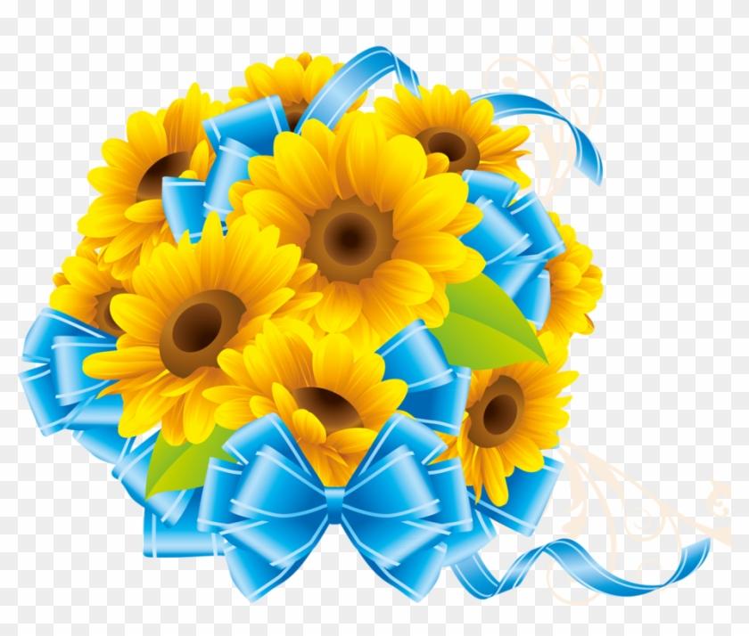 Image Du Blog Zezete2 - Fleurs Flores Flowers Bloemen Png Par Zezete2 #297539