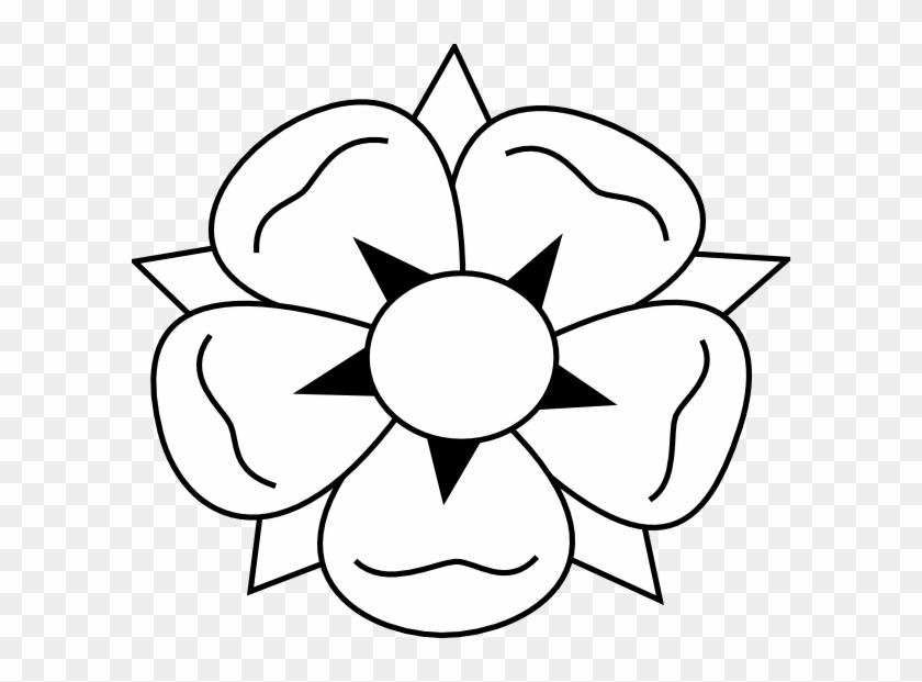 Drawn Hawaiian Flowers - Trippy Rick And Morty Drawings #297570
