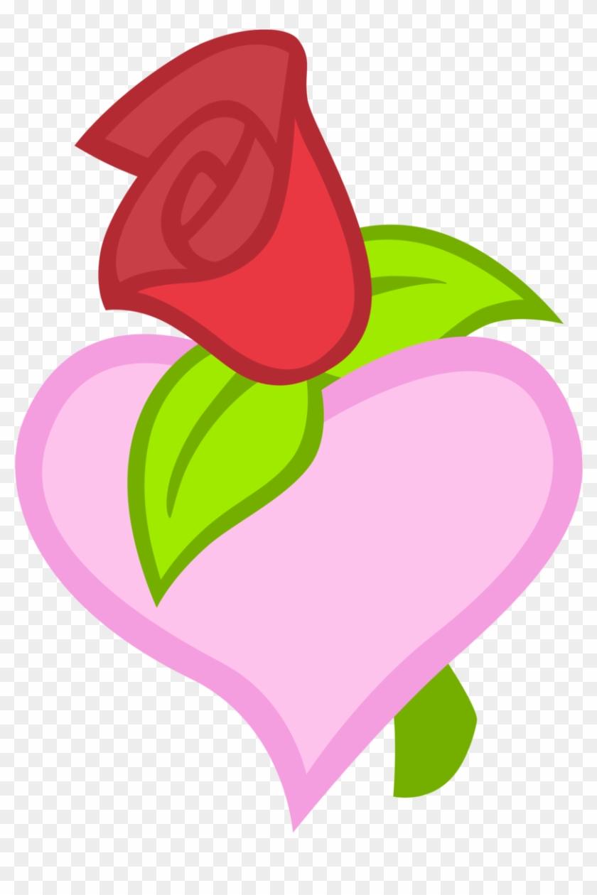 Heart My Little Pony #297589