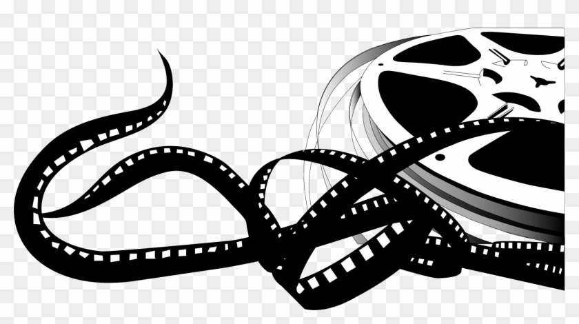 Movie Clipart Transparent - Horror & B-movie Posters #2 #297648