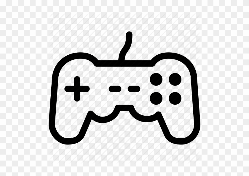 Video Game Clipart Gamepad Logo Gaming Free Transparent Png Clipart Images Download
