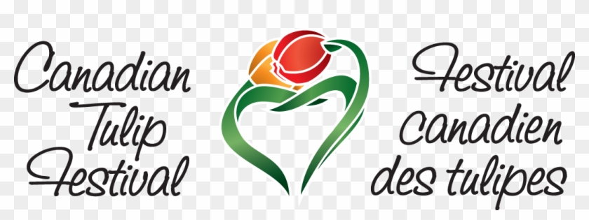 Home - About - Canadian Tulip Festival Logo #297822