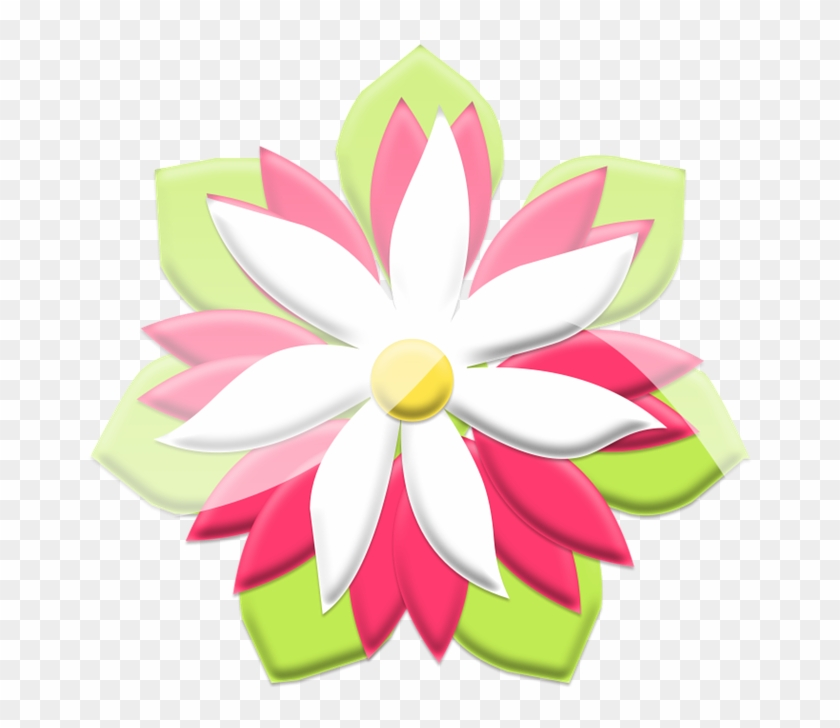 Cartoon Lotus Flower 8 Buy Clip Art Gambar Logo Bunga Free