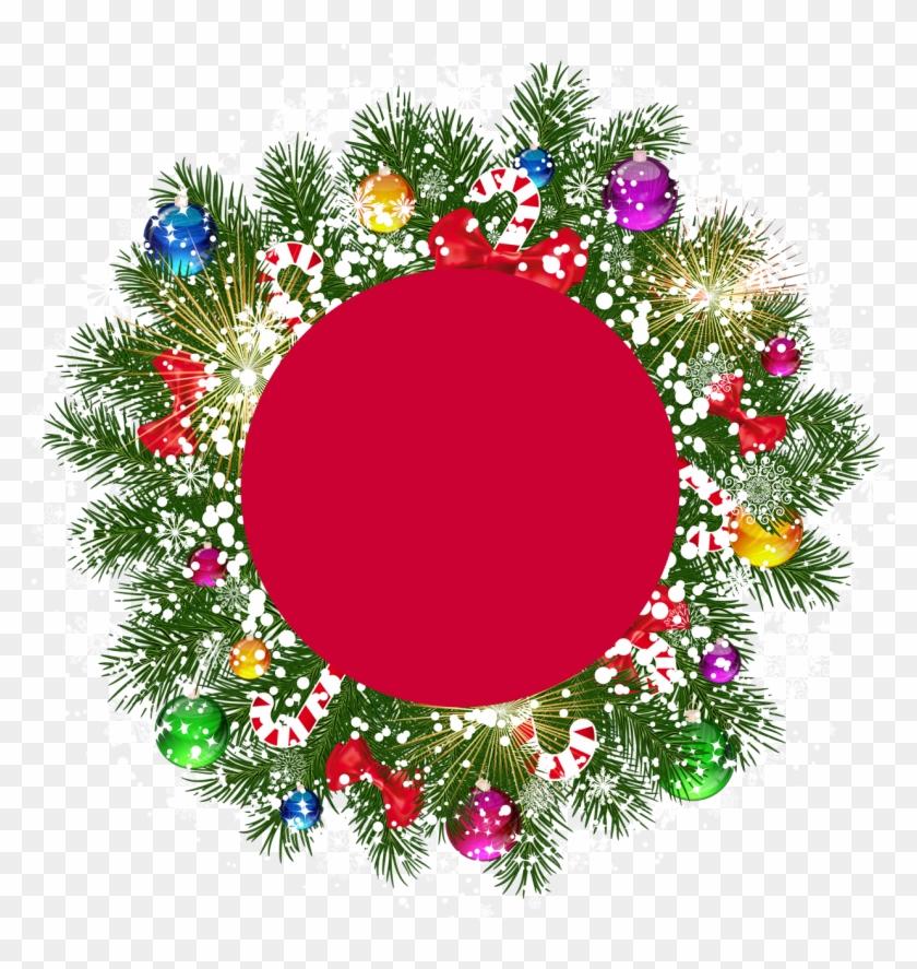 Advent Wreath Christmas Garland Clip Art Advent Wreath Christmas