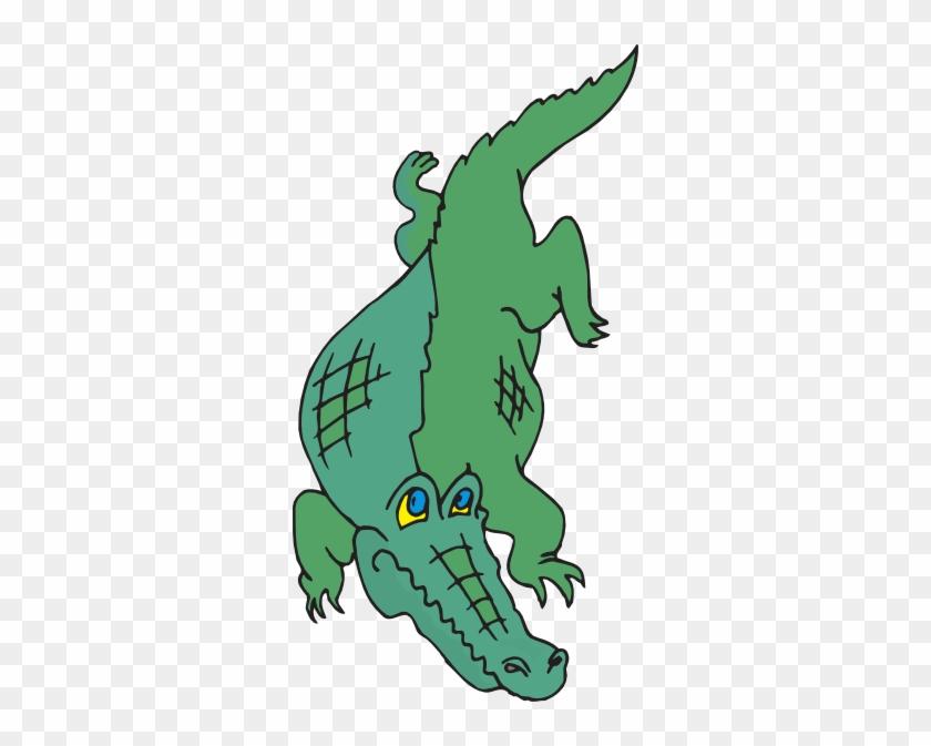 Alligators Cartoon Png #300074