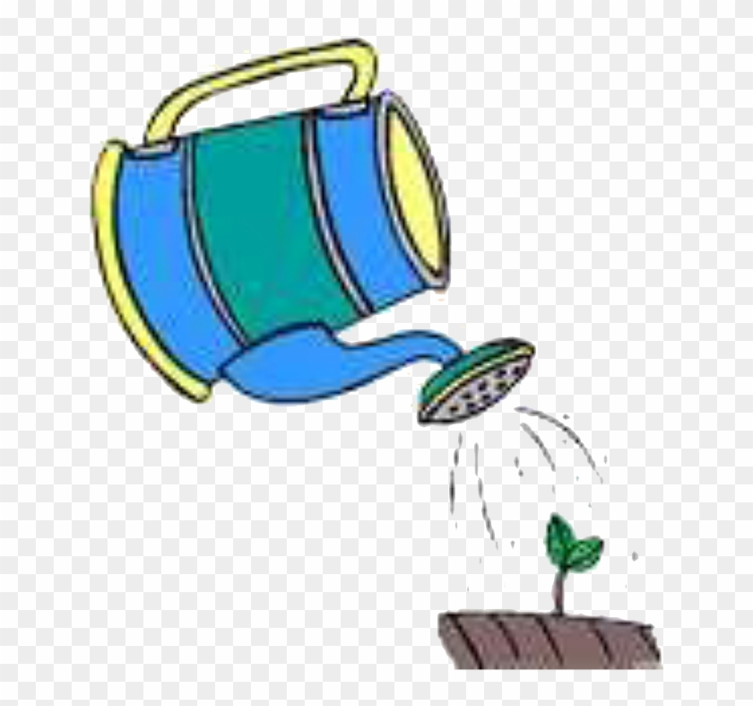 Watering Plants Guide - Water For Plants Clipart #300117