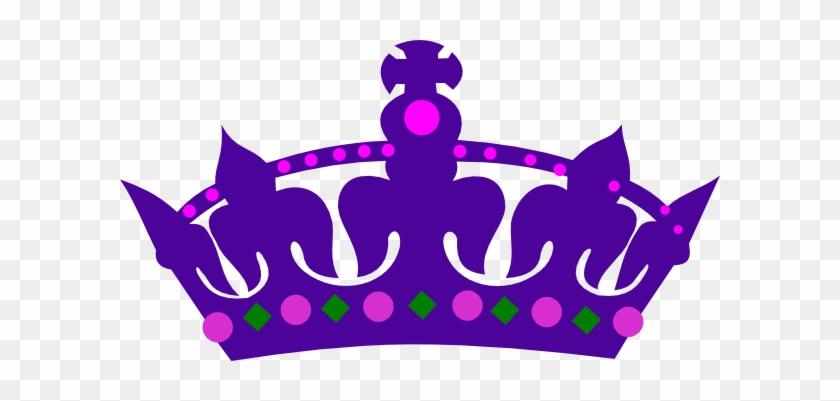 Queen Crown Clip Art Purple Queens Crown Hi - Clip Art Queen Crown #300252