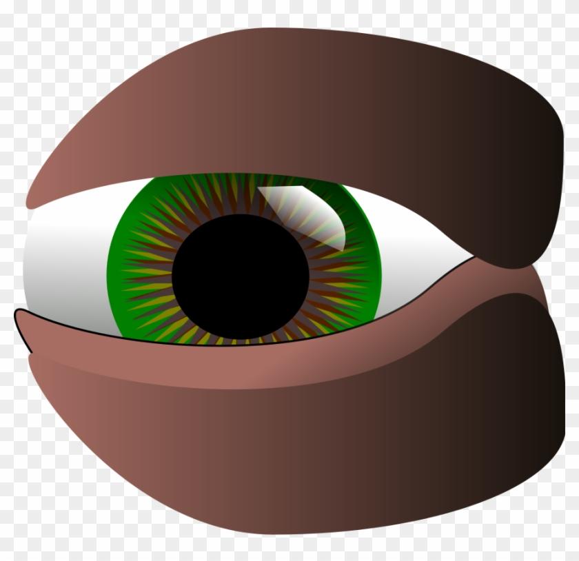 Eye Clip Art - Eye #300463