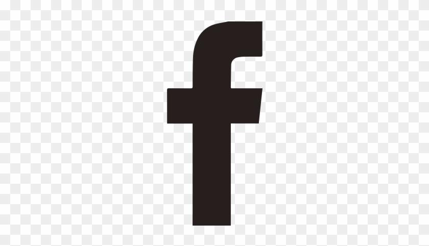 2016 Black River Studios - Vector Social Media Icon Facebook #300693