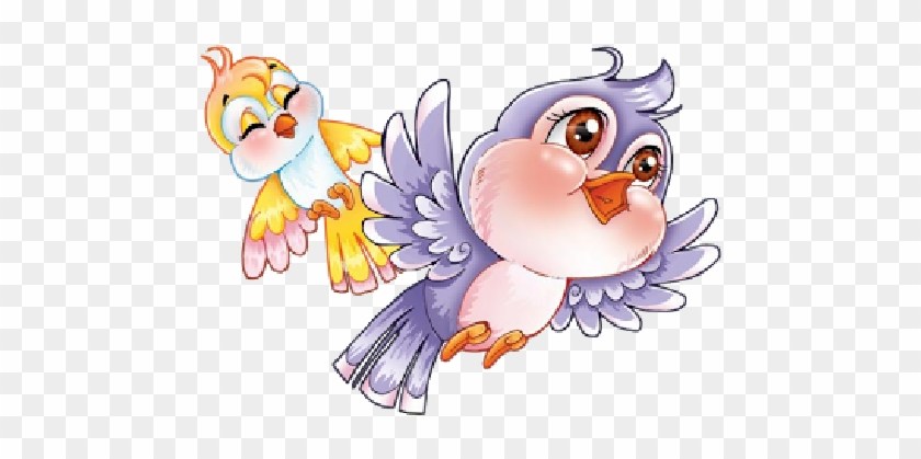 Pin Cute Baby Bird Clipart Friday Good Morning Quotes In Hindi