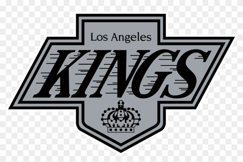 Los Angeles Kings - Los Angeles Kings Logo Png #301215