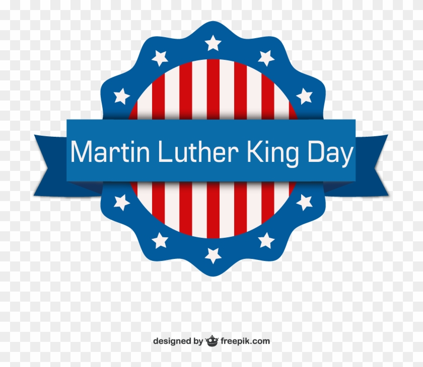 Martin Luther King Jr Clip Art - Martin Luther King Day #301577