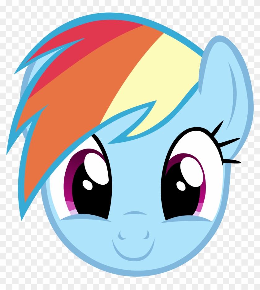 My Little Pony Rainbow Dash Styling Sea Pony - Rainbow Dash Pinkie Pie Twilight Sparkle #301979