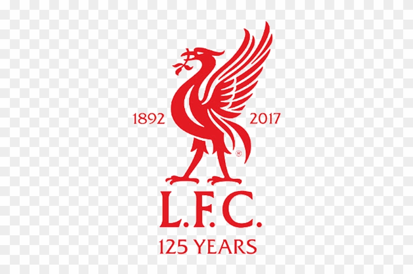 Liverpool L - Logo Liverpool Dream League Soccer 2018 - Free Transparent  PNG Clipart Images Download