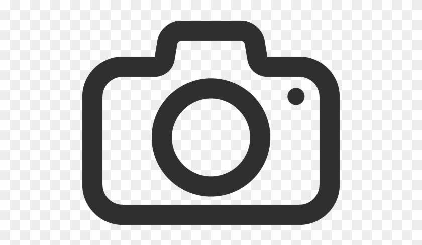 Photo Camera Png Transparent Image Camera Icon Png Free