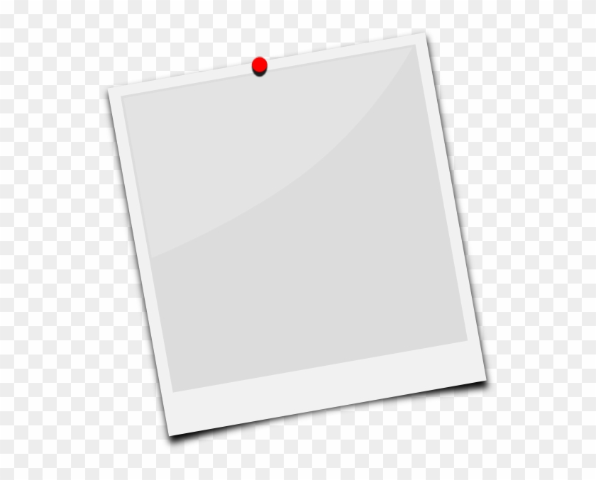 Polaroid Clipart - Polaroid Frame Png Clipart - Free Transparent PNG ...