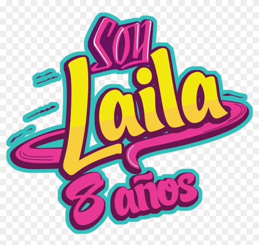 Logo Party Birthday Graphic Design Soy Luna Logo Editable Free