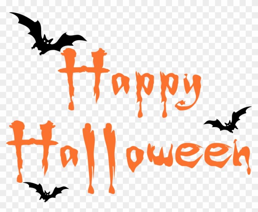 Halloween - Clipart - Happy Halloween Throw Blanket #303453