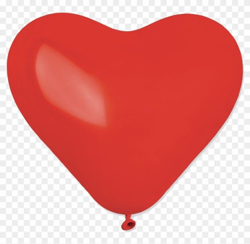 Balloon In Shape Of Heart Flower Shop Studio Flores Love Symbol