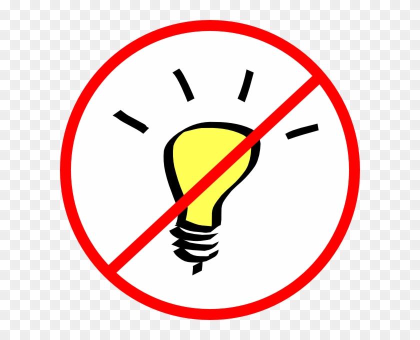 Other Popular Clip Arts - Light Bulb Clip Art #303904