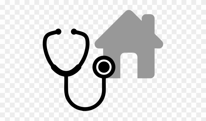 Care Home Health Check Stetoskop Icon Png Free Transparent Png Clipart Images Download