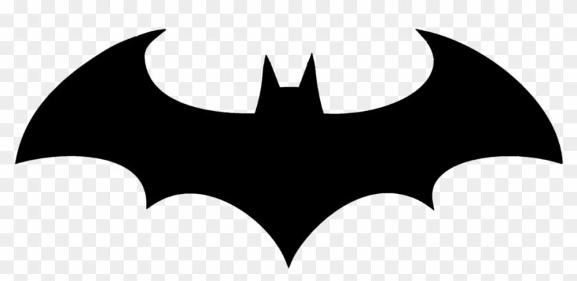 Batman Symbol Logo Batman Arkham Origins Free Transparent Png