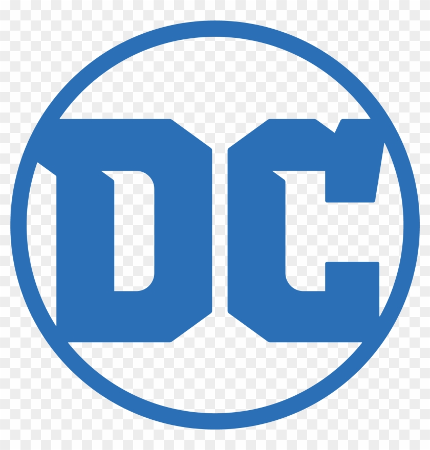 Dc Comics Logo Vector Eps Free Download Diamond Select Toys Batman