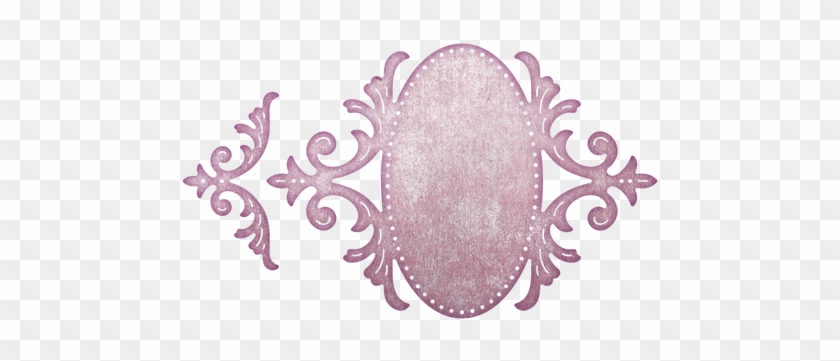 Cheery Lynn Designs Quadrafoil Tag 2 Piece Die Set - Cheery Lynn Designs Dies - Quadrafoil Accents - B687 #305571