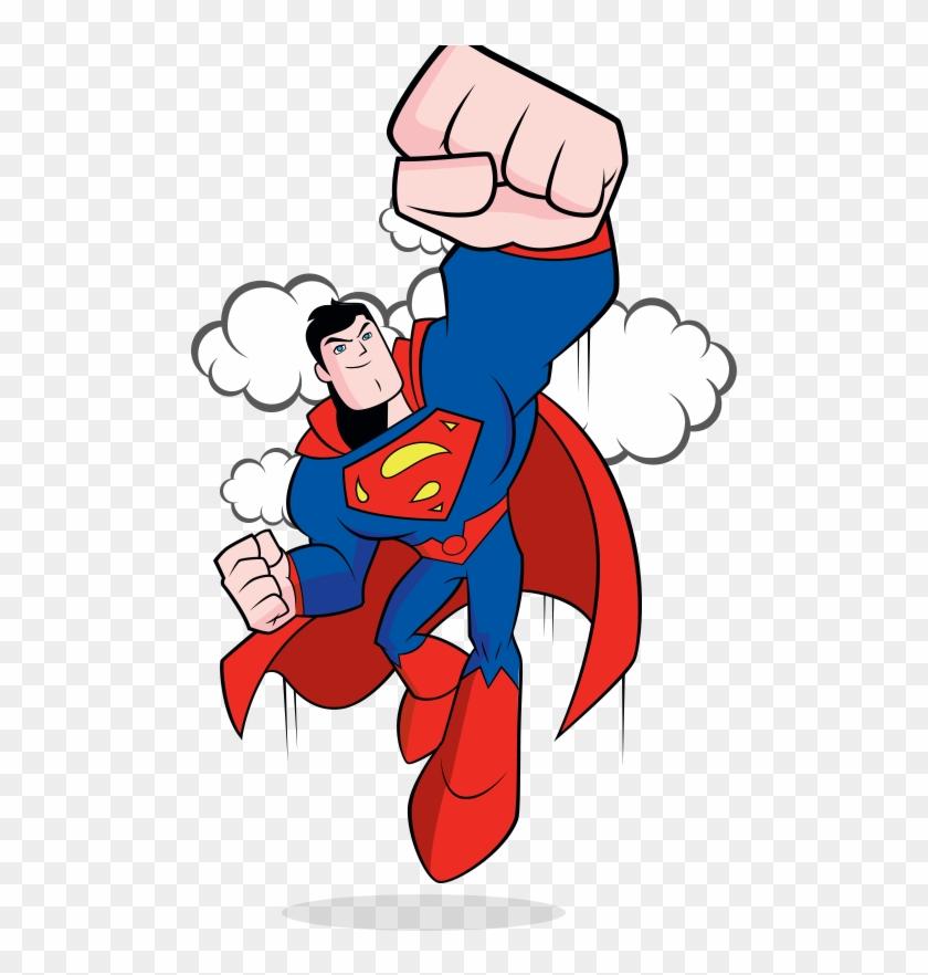 Superman Logo Superhero Drawing - Superman #305781