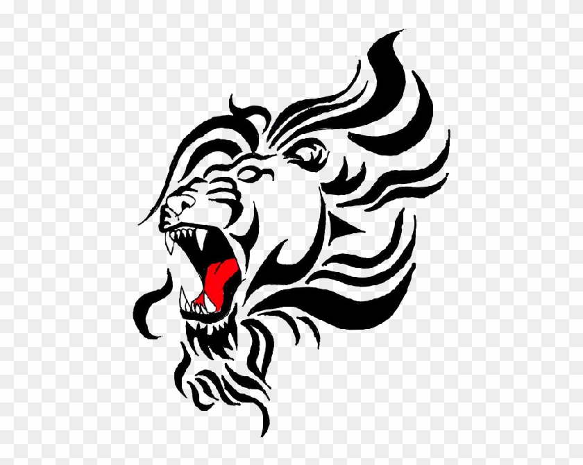 Tribal Lion Tattoos Clipart Best Cymhmi Clipart Roaring Lion Tattoo Free Transparent Png Clipart Images Download 1800 x 1920 jpeg 620 кб. tribal lion tattoos clipart best cymhmi