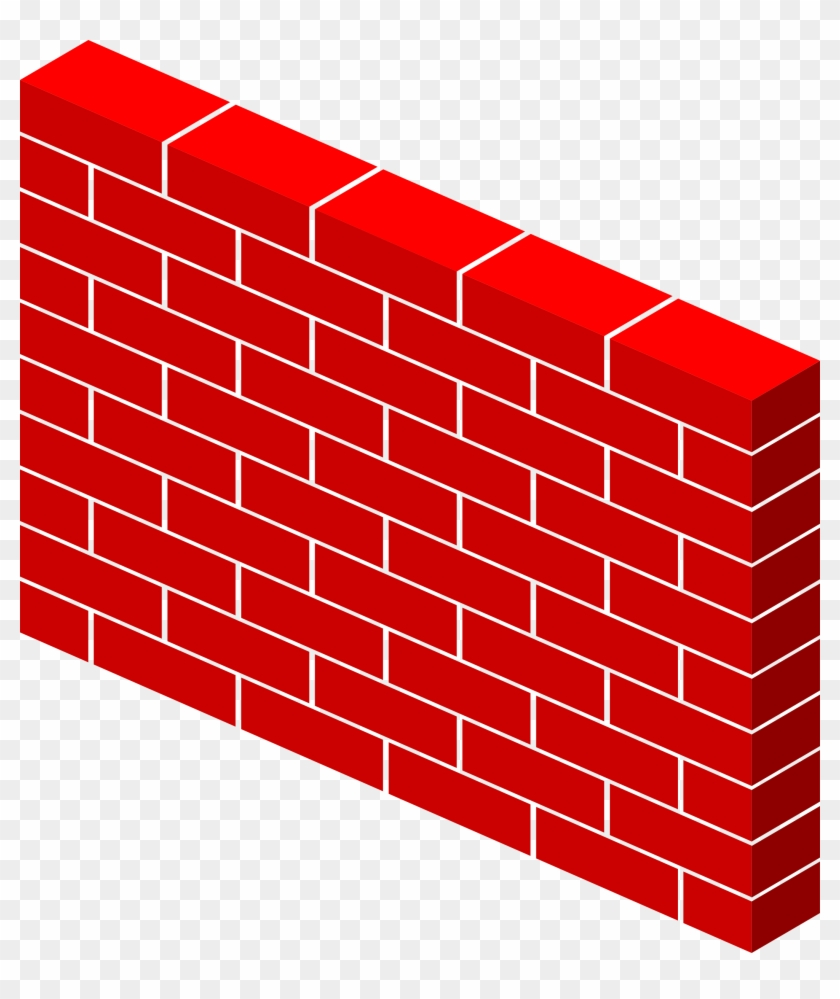 Home Design Building Brick Wall Clipart Garden Architects