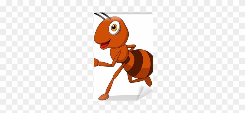 Ant Cartoon #307172