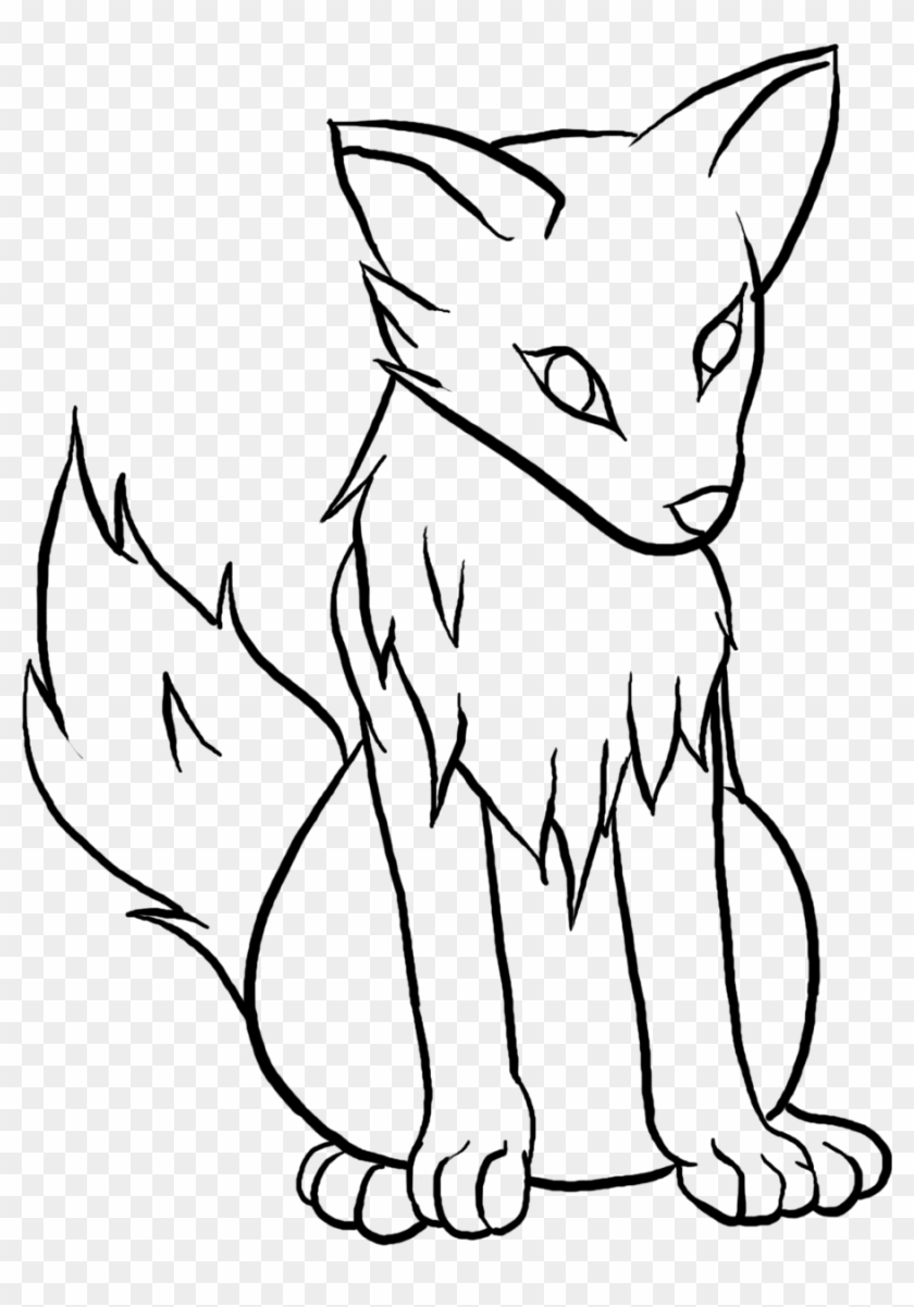 Coloring pages dazzling how to draw wolf pups a pup draw a wolf pup step